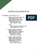 Hinos Evangelicos.pdf