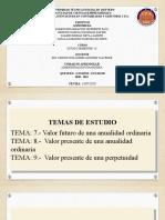 4. VALOR FUTURO Y PRESENTE DE UNA ANUALIDAD ORDINARIA Y UNA PERPETUIDAD.pptx