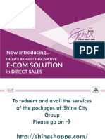 SHINE CITY Package Redemption PPT_0506