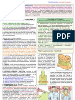 Atención inicial del politraumatizado (Parte A)