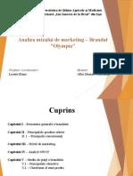 Proiect-Marketing-Olympia-Albu-Marian-PCM-509-P-