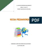 GUIA PEDAGOGICA 5