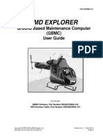 MD Helicopter Ground maintenance computer user manual