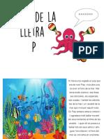 Conte de La Lletra p