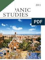 2011 Annual Tamesis Books Catalogue