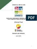 Estudio Final Zonificacion y Ordenamiento zona costera.pdf