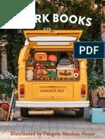 Quirk Books Summer '21 Catalog