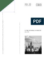 El tiempo como material de construccion _ Emilio Tuñón