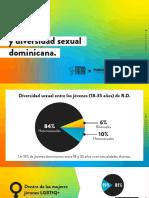 Juventud y diversidad sexual