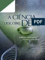 A Ciência Descobre Deus - Ariel A. Roth