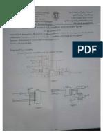 6 Sujet Concours Doctorat Electronique