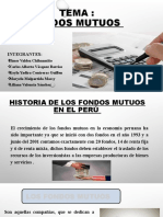 PPT GRUPAL FONDOS MUTUOS