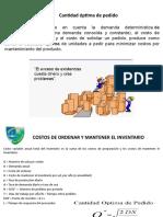 PRESENTACION LOGISTICA EOQ y POQ 2 ON LINE.pptx