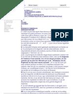 Arrêt de la cour d'appel de Lisbonne - 1783/20.7T8PDL.L1-3