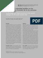 2º LECTURA MODIFICACIONES DE LA LEY DEL NOTARIADO (1).pdf