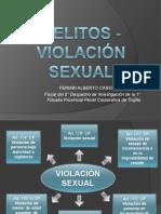 VIOLACIÓN SEXUAL 2