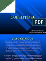 02 - COLELITÍASE