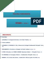 TEOLOGIA FUNDAMENTAL - 2016 - ISTARJ.pptx