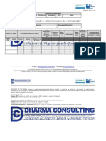 FGPR_100_06 - Identificación y Secuenciación de Actividades