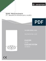 manual-caldera-ariston-clas-evo