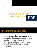 OBJECT-ORIENTED PROGRAMMING.pptx