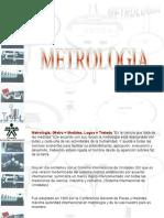 METROLOGIA CURSO