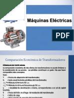 MÁQUINAS ELÉCTRICAS_evaluacion de transformadores