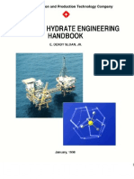 Hydrate handbook