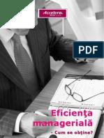 eficienta_manageriala_accelera_feb_2009
