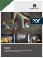 Manual de operacion Wetkret 4