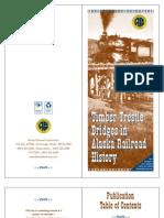 Timber bridge history booklet