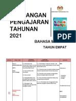 RPT BM THN 4 2021 By Rozayus Academy
