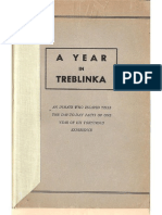 Yankel Wiernik- One Year in Treblinka