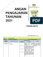 RPT SAINS THN 1 2021 by Rozayus Academy