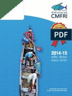 CMFRI_Annual_Report_2014-15