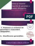 garanții civile și comerciale Șarpe Diana