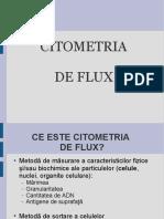 citometria de flux