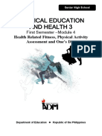 PEH3-12_Q4_Mod4_Health-Related-Fitness-Physical-Aactivity-Assessment-and-One_s-Diet_Version3
