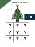 Clasificación Navidad