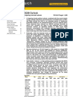 ASEAMBANKERS - 3Q08 Quarterly Outlook