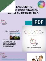 I Encuentro Igualdad 20_21
