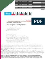 Folha de S.Paulo - Prandi explora a multiplicidade - 27:11:2000