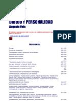 DIBUJO Y PERSONALIDAD