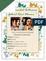 ANTROPOLOGIA DE LA EDUCACION TAREA #2.docx