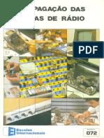 072 - Propagação Das Ondas de Rádio