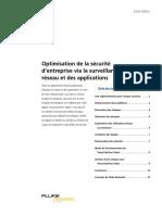 DSI_SUPERVISION ET GESTION_SURVEILLANCE RESEAU ET DES APPLICATIONS_Fluke-Securite-Fr
