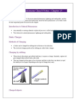 Some Natural Phenomena Class 8 Notes.docx