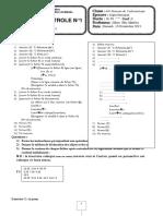 Devoir de Contrôle N°1 - Algorithmique - Bac Informatique (2012-2013)  Mme mediha sfar.pdf