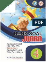 BANK SOAL KELAS 4 (1).doc