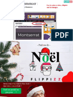 powerpoint noel flippizz